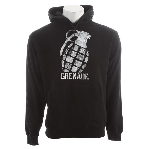 Grenade Geo Tilt Hoodie