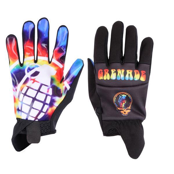 Grenade Grateful Shred CC935 Gloves