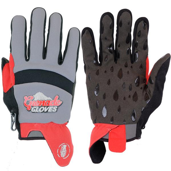 Grenade Grenadefest Gloves