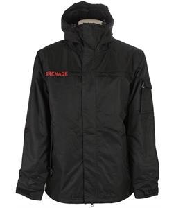 Grenade Grenadefest Snowboard Jacket