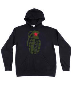 Grenade Grenadier Hoodie