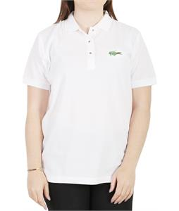 Grenade Grenegator Polo Shirt White