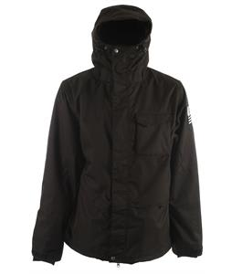 Grenade Black Hawk Snowboard Jacket Black