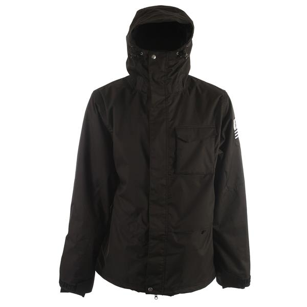 Grenade Black Hawk Snowboard Jacket