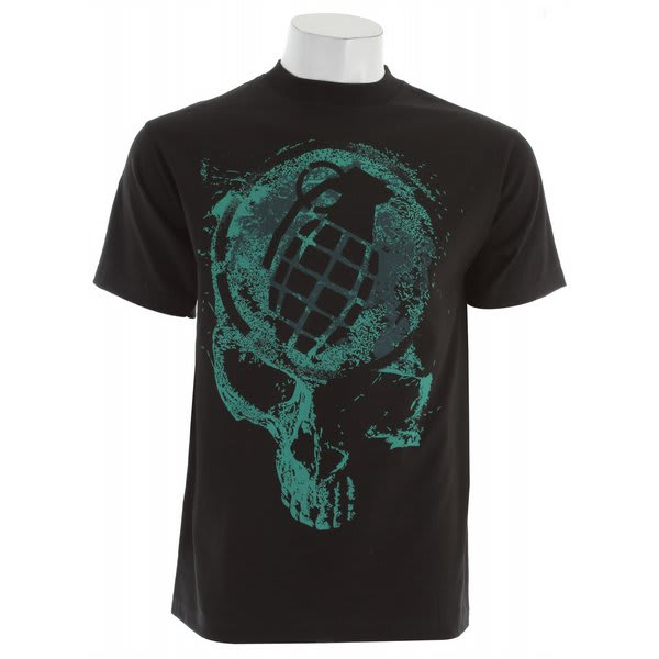 Grenade Headache T-Shirt