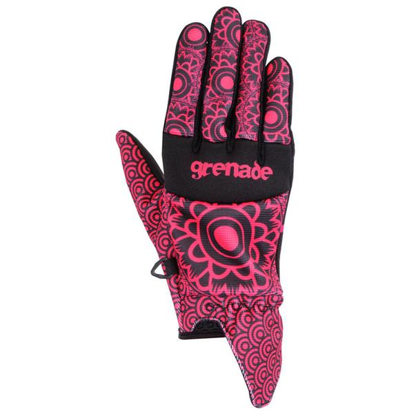 Grenade Henna CC935 Gloves