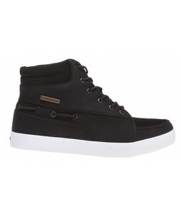 Grenade Hi-Top Standard Shoes Black