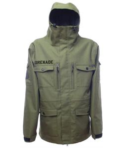 Grenade Infantry Snowboard Jacket