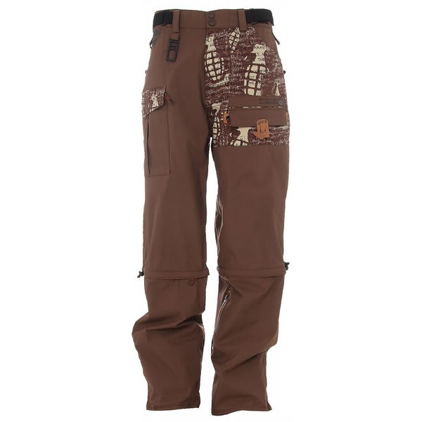 Grenade Stryker Insulated Snowboard Pants