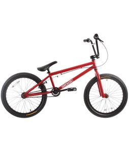 Grenade Launch BMX Bike Red 20in