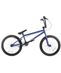 Grenade Launch BMX Bike Blue 20in