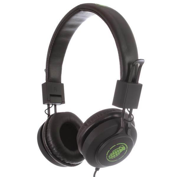 Grenade Launch Headphones