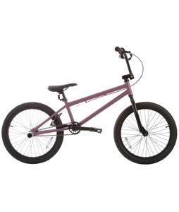 Grenade Launch Pro X BMX Bike Purple Sky 20in/20.4in Top Tube