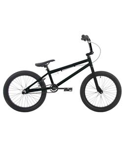 Grenade Launch X BMX Bike Black 20in/20.4in Top Tube