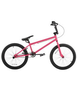 Grenade Launch X BMX Bike Hot Pink 20in/20.4in Top Tube