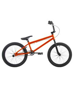 Grenade Launch X BMX Bike Hunters Orange 20in/20.4in Top Tube