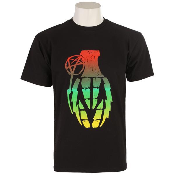 Grenade Lightning Fur T-Shirt