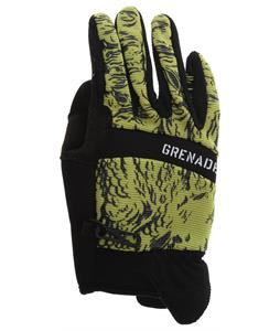 Grenade Lizard Gloves