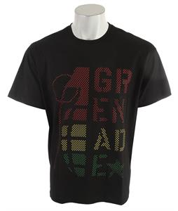 Grenade Logo Star T-Shirt