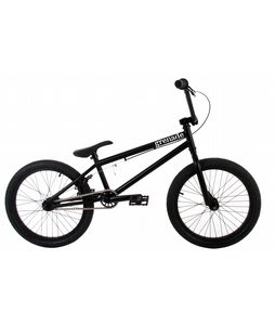 Grenade M1 BMX Bike Matte Black 20