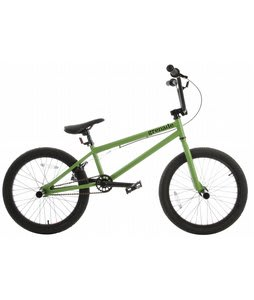 Grenade M1 BMX Bike Matte Green 20in