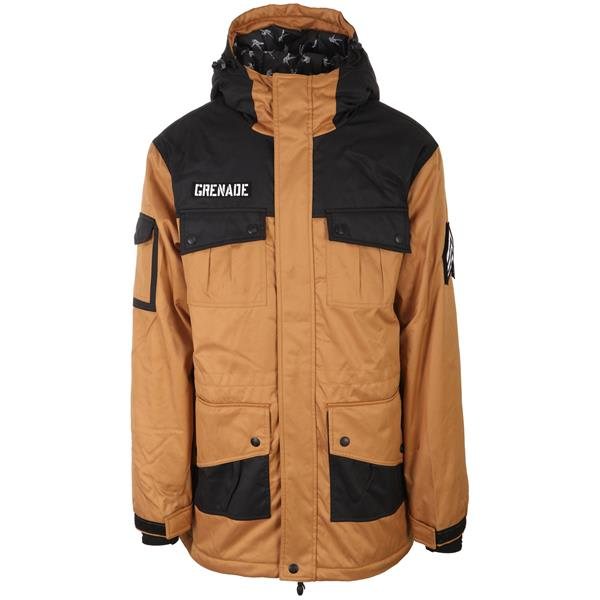 Grenade M65 Snowboard Jacket