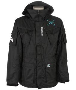 Grenade M65 Snowboard Jacket Black