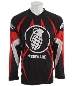 Grenade Macadam BMX Jersey