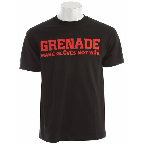 Grenade Make Gloves T-Shirt