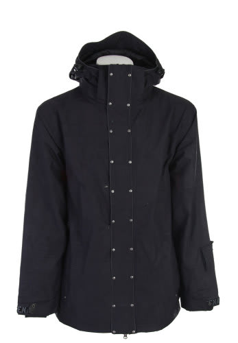 Grenade Manic Snowboard Jacket Black