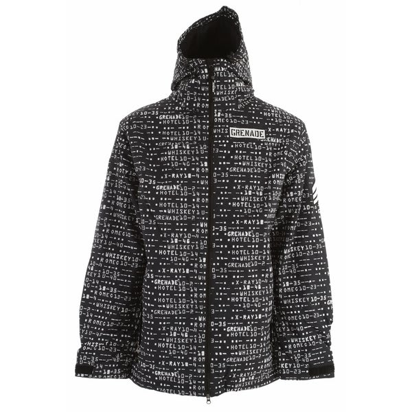 Grenade Matrix Snowboard Jacket