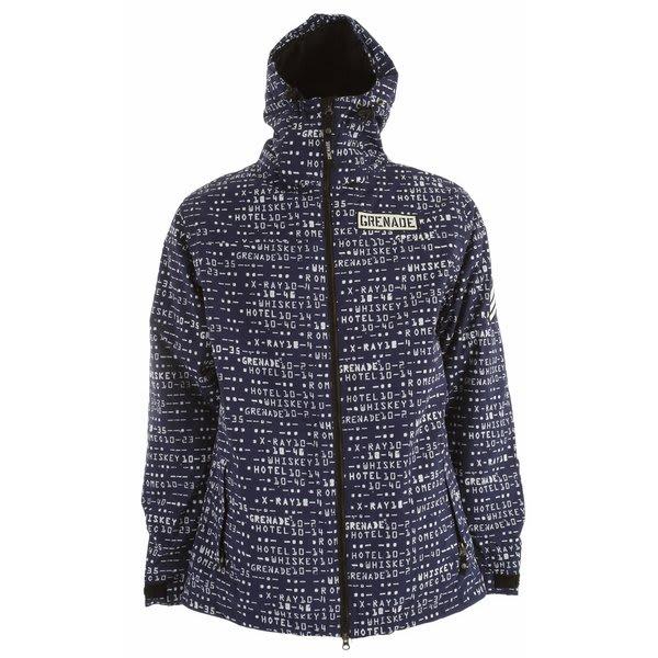 Grenade Matrix Snowboard Jacket