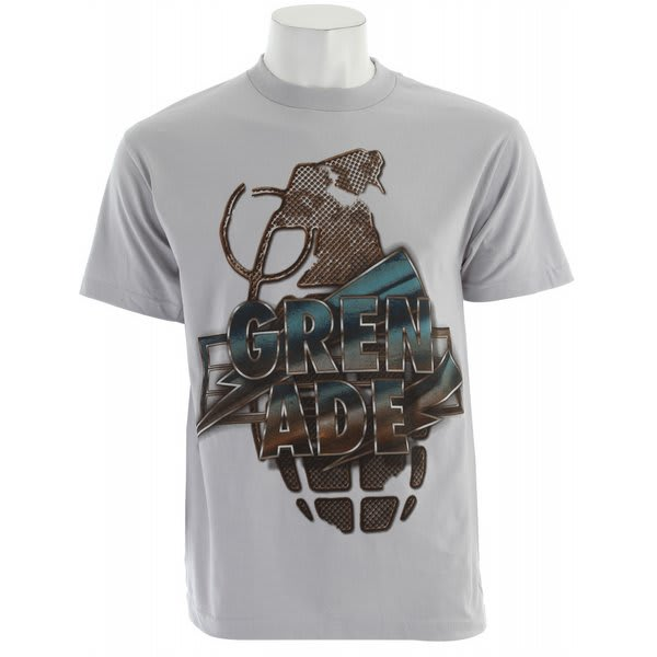 Grenade Maxed Out T-Shirt