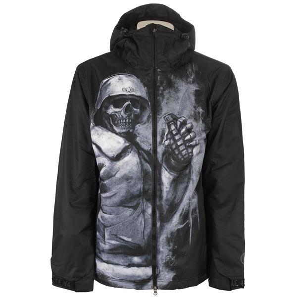 Grenade M.M. Sullen Snowboard Jacket