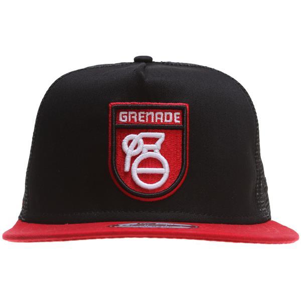 Grenade Mod Logo Cap