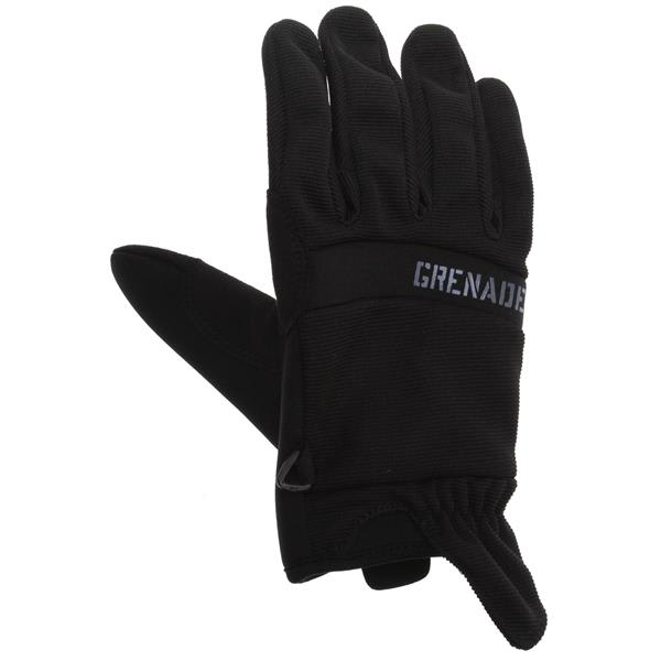 Grenade Murdered Out Gloves