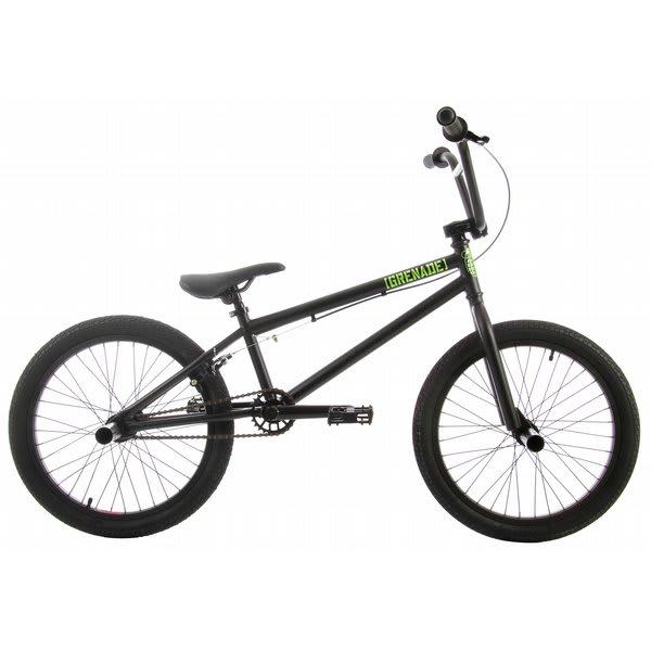 Grenade MX BMX Bike