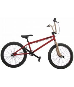 Grenade MX BMX Bike Reddish 20in