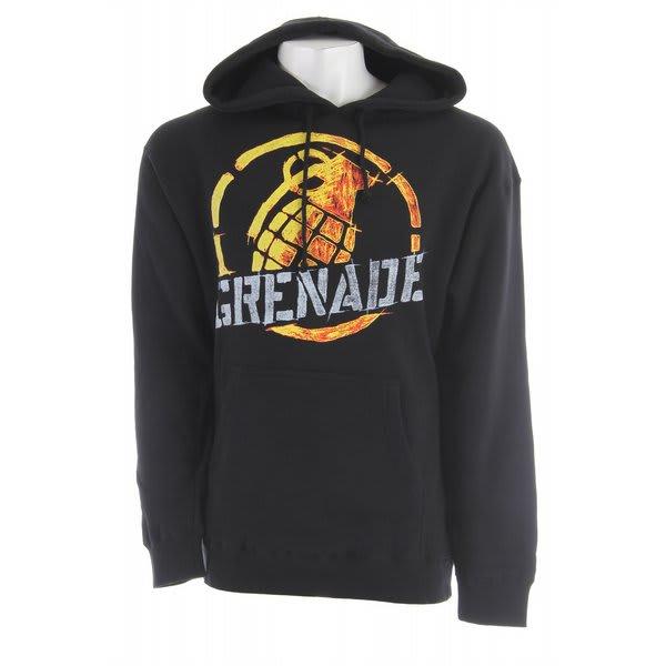 Grenade Nademark Hoodie