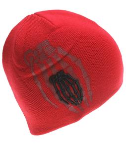 Grenade New Era Skull Bomb Shadow Beanie