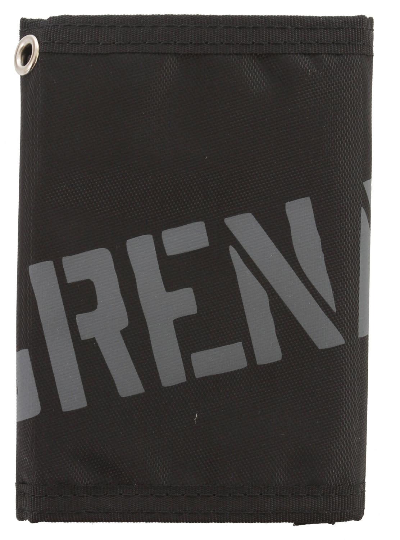 Grenade Nylon Wallet