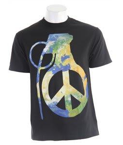 Grenade Peace Bomb T-Shirt