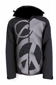 Grenade Peace Bomb Snowboard Jacket
