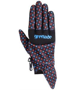 Grenade Polka Pipe CC935 Gloves