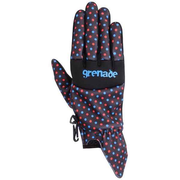 Grenade Polka Pipe CC935 Gloves