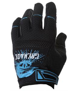 Grenade Primo BMX Gloves Black