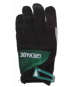 Grenade Primo 2 Bike Gloves Teal
