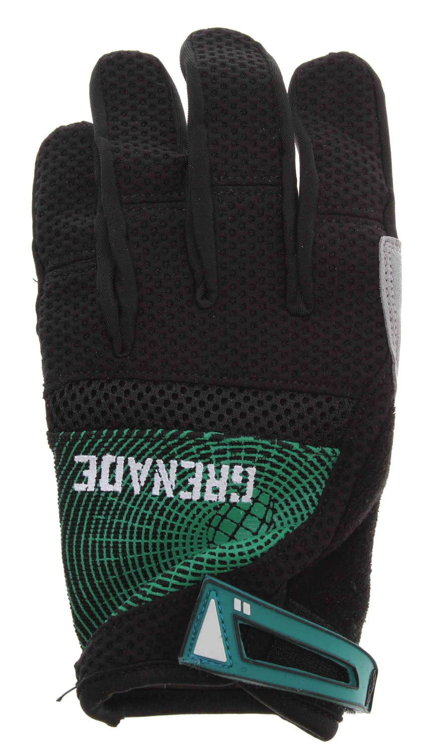 Shop for Grenade Primo 2 Bike Gloves Teal - Men's