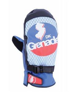 Grenade Pro Model Mittens