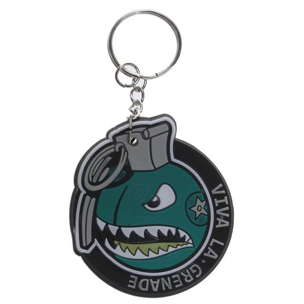 Grenade Recruiter Keychain
